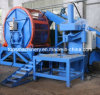 Tire Derived Rubber Granule Production Line
