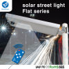 6m 15W LED Solar Street Light IP65 for Village Project
