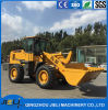 Jieli Front Shovel Loading Machine Zl30 Wheel Loader with Ce