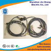 Engine Wirinng Harness Manual Control and Remote