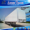 53ft Dry Van Semi Trailer with Aluminum Alloy Cargo Box