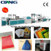 The Leader of Full Automatic Non Woven Box Bag Making Machine