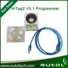 HITAG-2 V3.1 Key Transponder, Universal Hitag2 Programmer, V. 3.1 Universal Keys Programmer