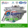 Sedimentation Dissolved Air Flotation for Solid and Liquid Separation
