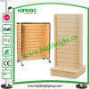 Slatwall Display Stand for Store or Shops