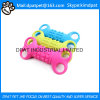 Soft and Durable Chew Rubber Soft Rubber Dog Toy