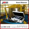 Jp Boiler Fan Water Pumps Grinding Wheel Balancing on Site