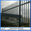 Security Fencing Steel Tubular Welded Garrsion Fence