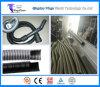Plastic EVA Dust Collector Pipe Extrusion Plant / EVA Vacuum Cleaner Hose Manfacturing Machine