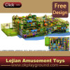 CE Upper Playground Clothing Kids Indoor Playground System (ST1423-5)
