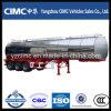 China Supplier 3 Axle Fuel Tank Semi Trailer with Low Price Oil Tank Fuel Tank Semi Trailer