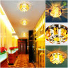 Fashionable LED Crystal Ceiling Lamp (HJX-SJD-005)