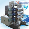 Three Rolls Calender of Plastic Sheets Extrusion Line