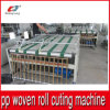 Automatic Bottom Stitching Machine for PP Woven Bag China Supplier
