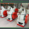 Quality Guarantee Wood Chipper Crusher Made in China