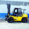 8 Ton Fork Lift with Cabin and Heater