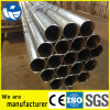 Round Square Rectangular Q235B Steel Pipe
