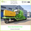Dura-Shred User-Friendly Mobile Tire Shredder (TSD832)