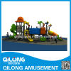 2014 Newest Professional Kids Playground for Amusement (QL14-076A)