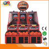 Hoop Fever Coin Operated Electronic Street Basketball Arcade Game Machine