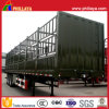 Stake Transport Semi Trailer with Volume Opptional