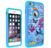 2016 Hot Sale OEM Newest Fashion Colorful Diamond Cell Phone Case for iPhone 6/6s Mobile Cover