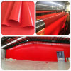 Flame Retardant Tarpaulin for Paint and Spray Booth Curtains