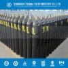2014 New Seamless Steel Gas Cylinder Nitrogen Gas Cylinder (GB5099/ISO9809)
