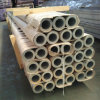 Mill Finish with 6082-T651 Aluminum Alloy Tube