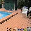Top Quality Outdoor Building Materials China WPC Composite Decking
