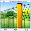 Peach Post Wire Mesh Fence (TS-J64)