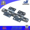 Conveyor Chain With Attachments