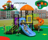 Outdoor Playground Equipment FF-PP213
