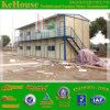 Economical Steel Frame House for 2 Floor and Living