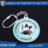 Factory Direct Price Engraved Students Keychain for Graduation Gift