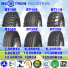 Truck Tire with High Quality (10r20 11r20 12r20 12r22.5)