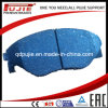 Auto Parts Semi Metallic Car Brake Pads 04495-0k290