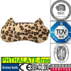 Leopard Hot Cold Medical Therapy Eye Mask