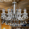 110V-230V Crystal Chandelier (HP3126-8)