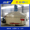 Max Planetary Concrete Mixer with Max750 Discharging Volume 750L