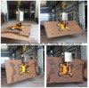 Glass Vacuum Lifter Vacuum Material Handling Suction Cups for Handling Glass up to 400 Kg