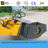 2017 New Design Wheel Loader Attachment Vibratory Roller