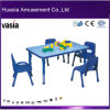 High Quality Plastic Chairs and Table (VS-2176C)