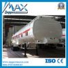 Widely Used LPG Gas Tank Trailer, LPG Truck Tank Semi Trailer for Sale