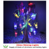 Christmas Lights New Year Party Wedding Home Decoration Clip Photo String Battery Lights