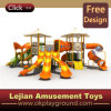 Ce Beautiful Design Kids Plastic Outdoor Playground (X1236-6)