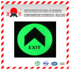 Pet/PVC Photo Luminescent Reflective Film for Stoping Sign (FG301)