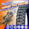 China Size 2.75-18 3.00-18 Tubeless Tyre for Motorcycle