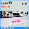 Ayuda 3G, Gmail, Youtube, USB WiFi de Openbox X5 HD
