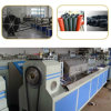 PE Carbon Spiral Reinforced Pipe Extruder